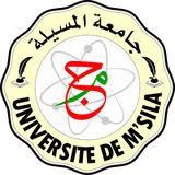 جامعة مسيلة