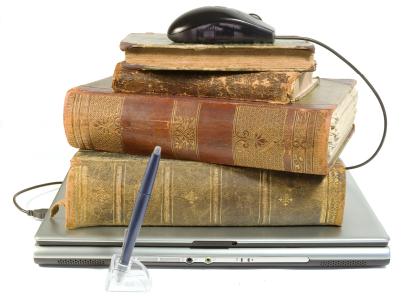 books كتب
