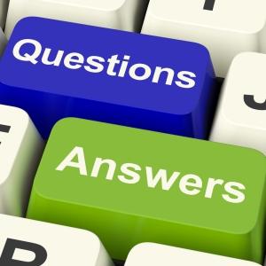 اسئلة واجوبة